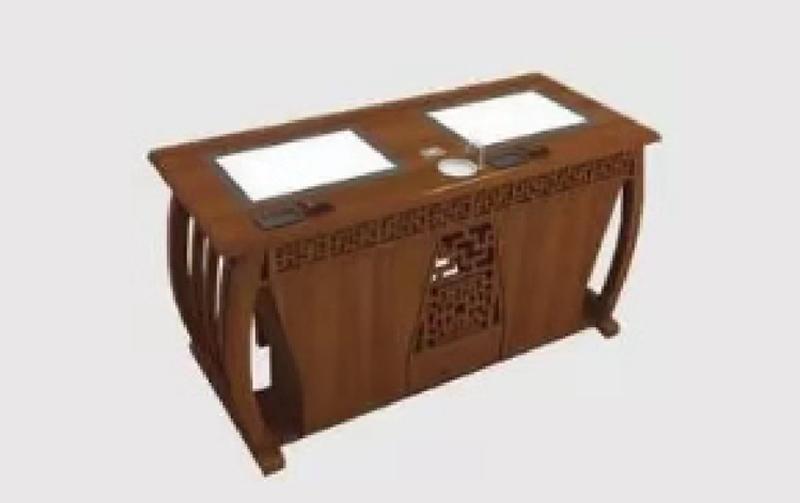 国学书法教室设备
