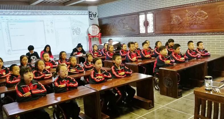 东营东凯实验学校